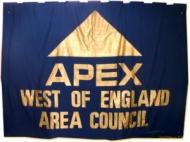 Apex banner BANNER 005 : Apex banner