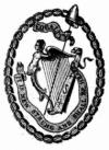 United Irishmen emblem