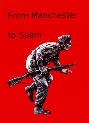 From Manchester to Spain : Front cover