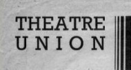 Theatre Union logo