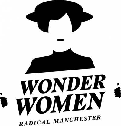 Wondern Women logo