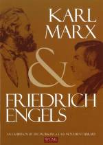 Karl Marx & Friedrich Engels - an exhibition by WCML