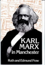 Karl Marx in Manchester